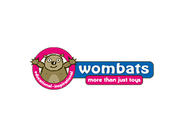 Wombats More Than Just Toys
