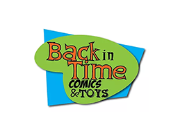 Back In Time Comics and Toys