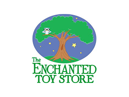The Enchanted Toy Store