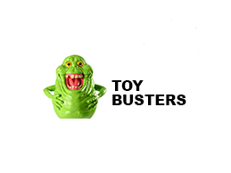 Toy Busters