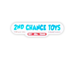 2nd Chance Toys & Collectibles
